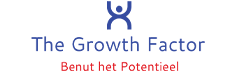 The Growth Factor Logo